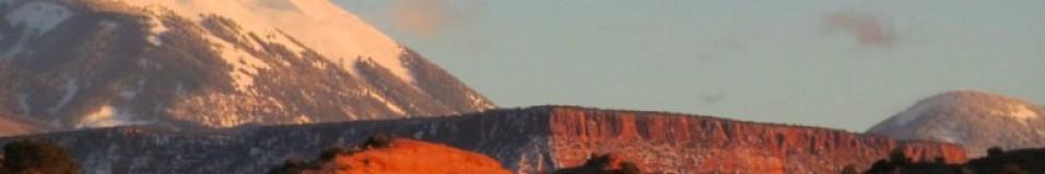 Deep Green Resistance Colorado Plateau